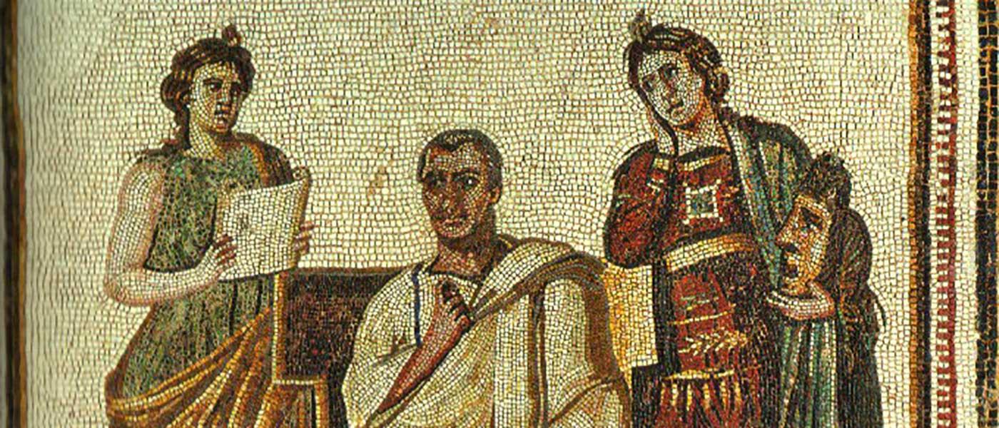 biblioteche pubbliche di Roma antica