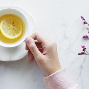 Il canarino: una tisana contro il mal di stomaco