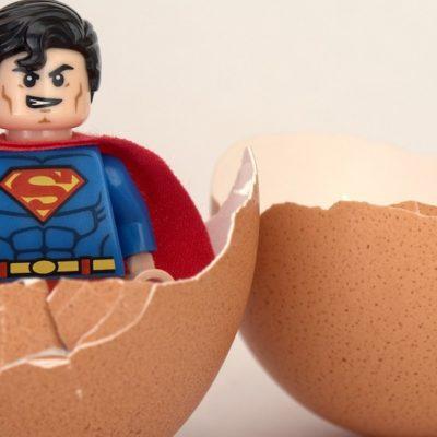 I gusci d'uovo: riutilizzarli con soluzioni green
