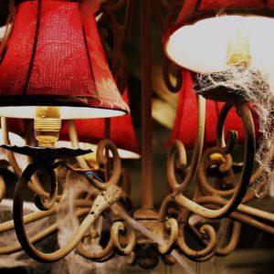 Rimedi naturali per le pulizie del lampadario
