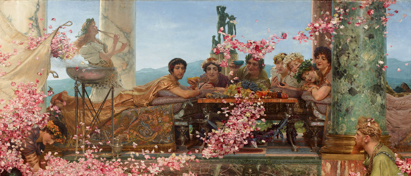 falsi miti su Roma antica