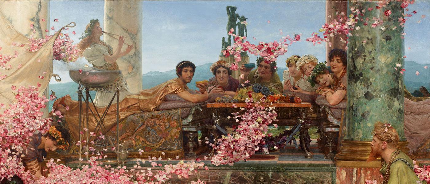 I cinque falsi miti su Roma antica
