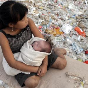 La Cina blocca l'import dei rifiuti. Quali conseguenze?