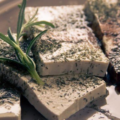 Il tofu migliora l'attività sessuale