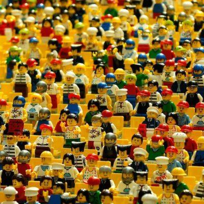 Anche LEGO dice addio alla plastica