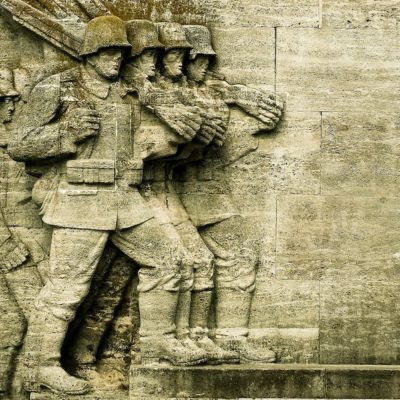 Mirko Andreoli: il carabiniere eroe della resistenza parmense
