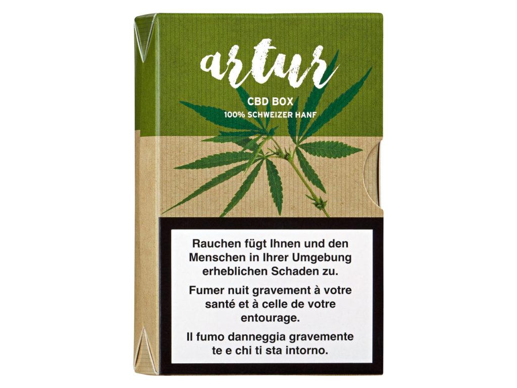 LIDL cannabis CBD