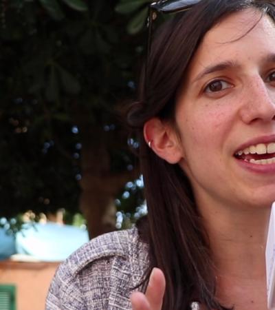 "L'europarlamentare Elly Schlein: ""urge un fronte progressista ed ecologista insieme"""