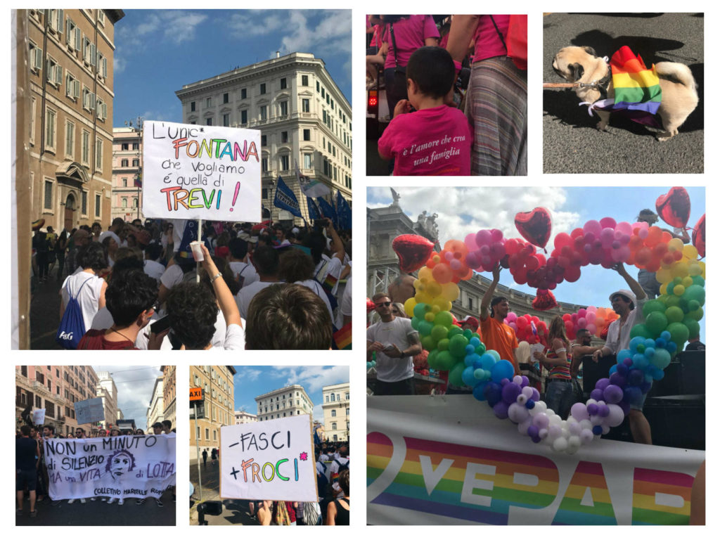 Roma Pride 2018