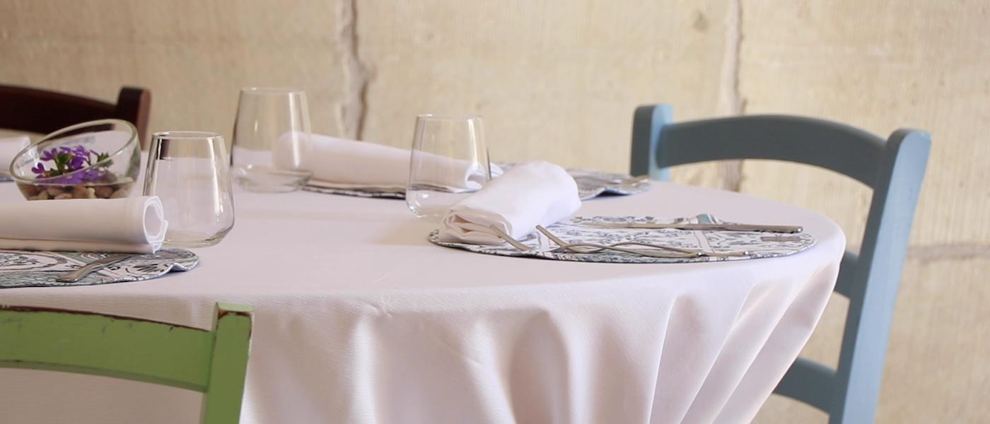tavolo Olo Kalò
