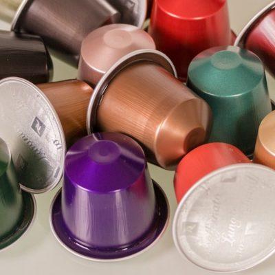 Nespresso The Positive Cup, per la raccolta e il riciclo delle capsule esauste