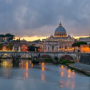 """""""In volo su Roma"""": un altro punto di vista sull'ambiente e la natura della Capitale"""