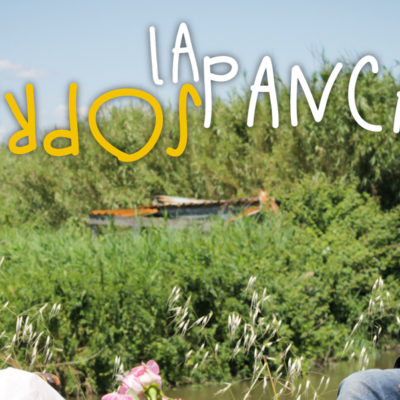 """Tutti """"Sopra La Panca""""! La nuova serie di video interviste green"""