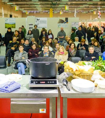 Agritravel & Slow Travel Expo torna a Bergamo dal 14 al 17 febbraio