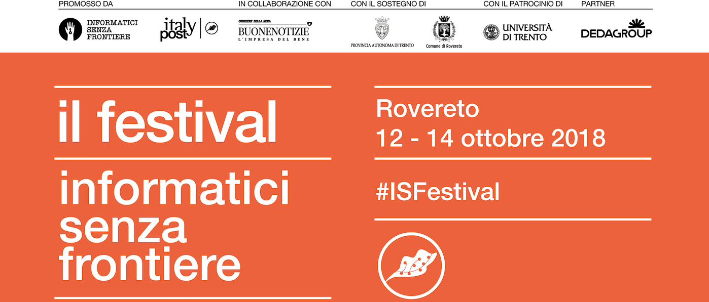 Festival di Informatici senza Frontiere