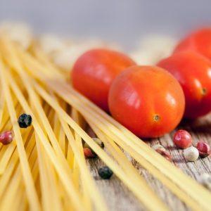 NUTRACENTIS: pasta sana in corpore sano!
