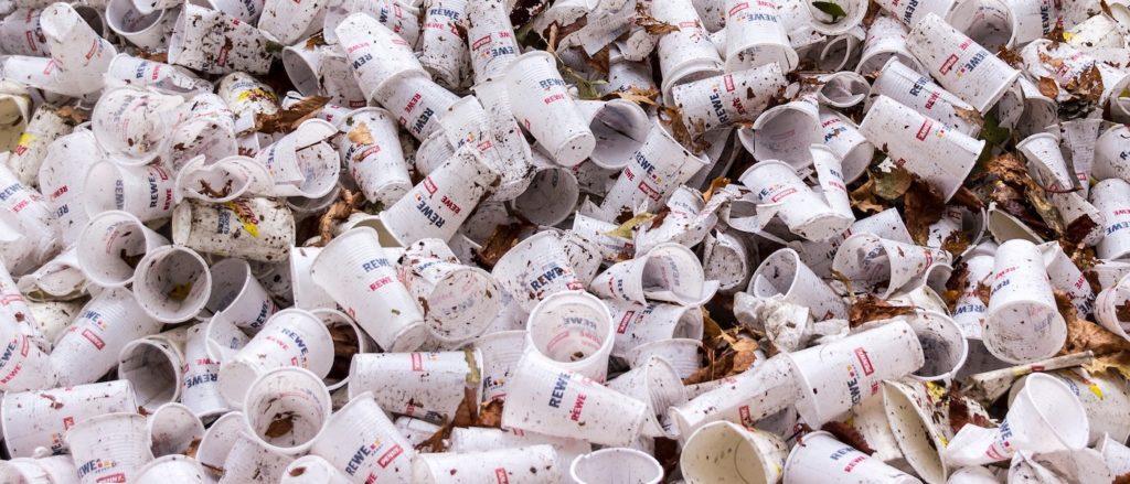 Ripensare la plastica in maniera sostenibile