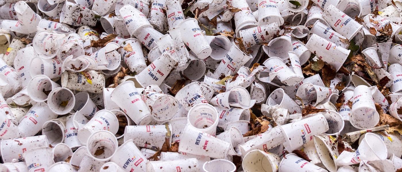 ripensare la plastica