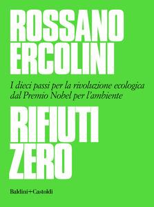 copertina ercolini rifiuti zero, ecologia