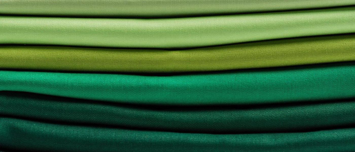 tessuti green ecologici