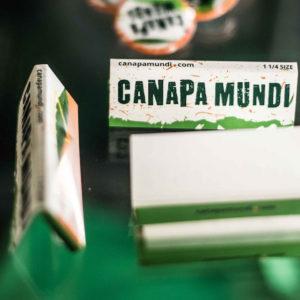 Tutto è pronto per il nuovo Canapa Mundi!