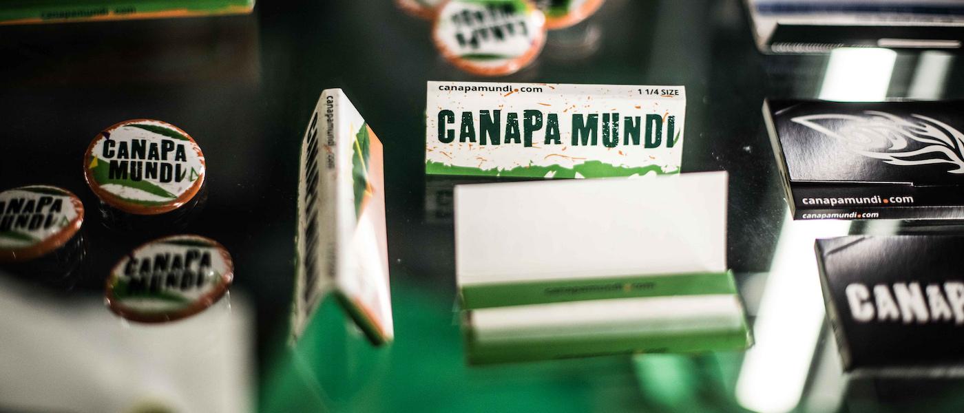 cartine Canapa Mundi 2019
