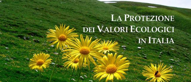 valori ecologici