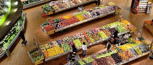 supermercati senza plastica