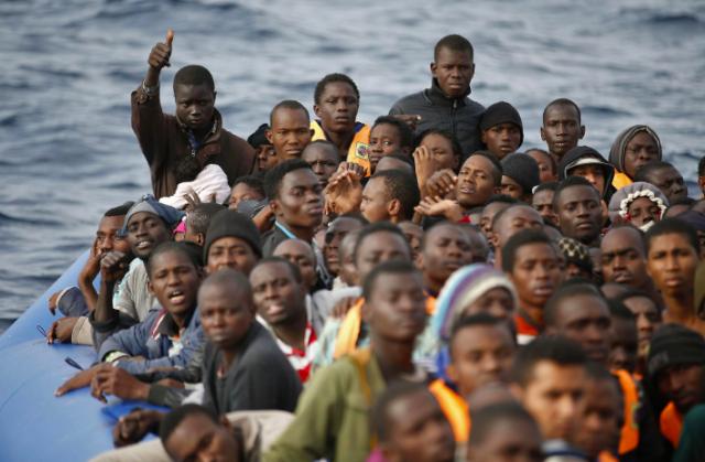 Migrazioni e clima