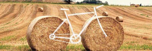 Sic2Sic balle di fieno bici