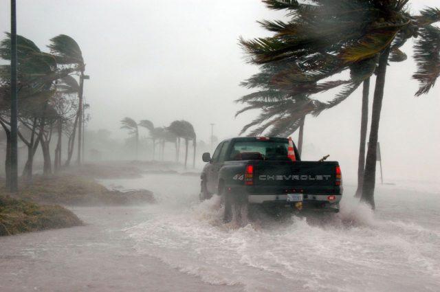 Dorian uragano Bahamas