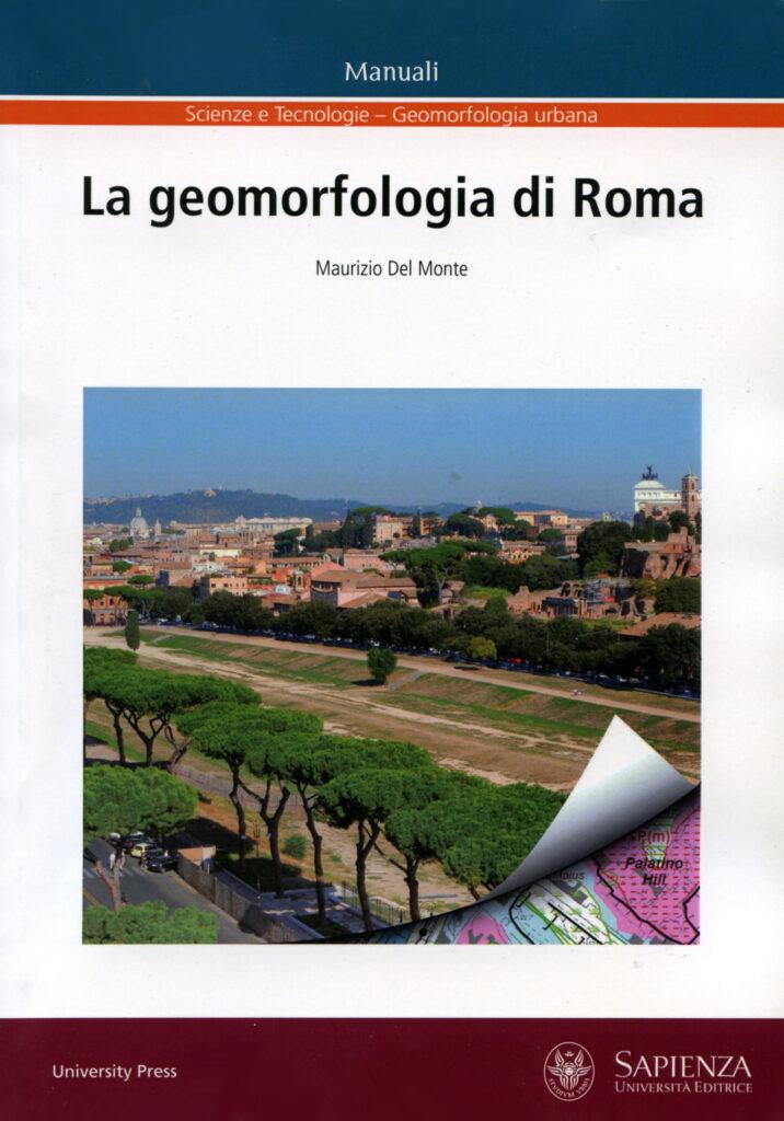 geomorfologia urbana di Roma