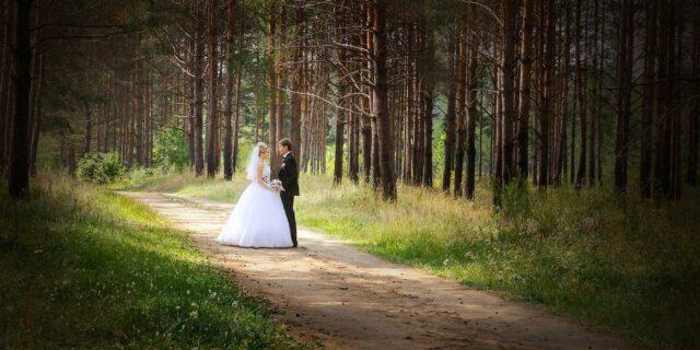 green wedding, matrimonio sostenibile