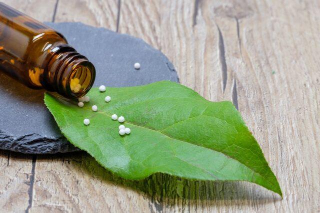 medicine alternativa