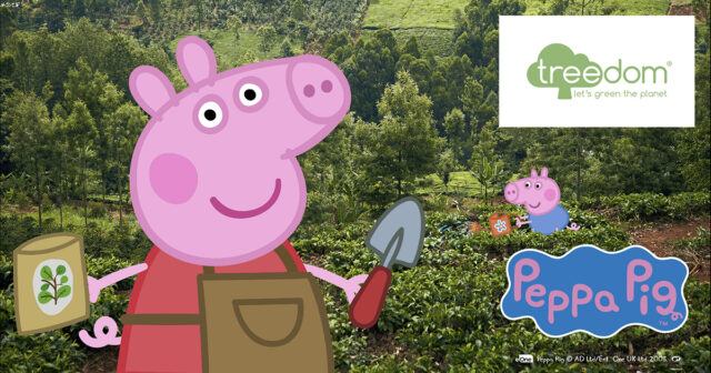 Peppa Pig Forest