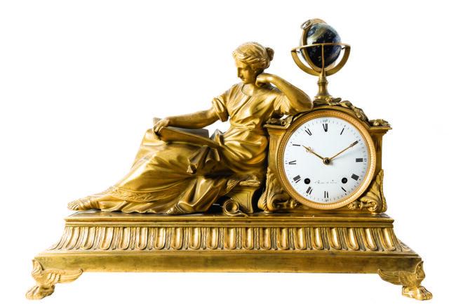 orologi del Quirinale